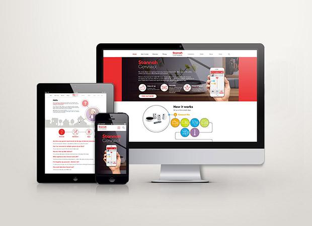 Stannah_Connect_Branding_Website_Design